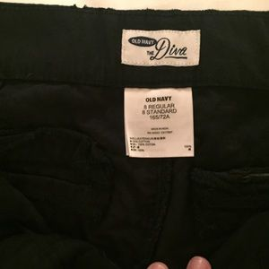 LC sale! Navy diva work pants from on